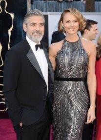 6.º George Clooney
