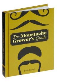 Moustache Book