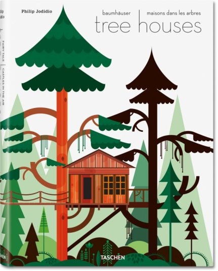 Cover Tree Houses