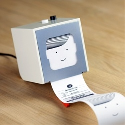 Little Printer 2