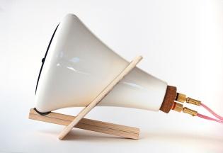 Ceramic Speaker