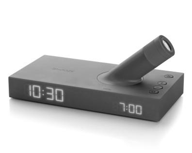 relógio despertador 2