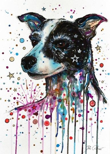 %22Portrait of a crazy dog%22_PixieCold