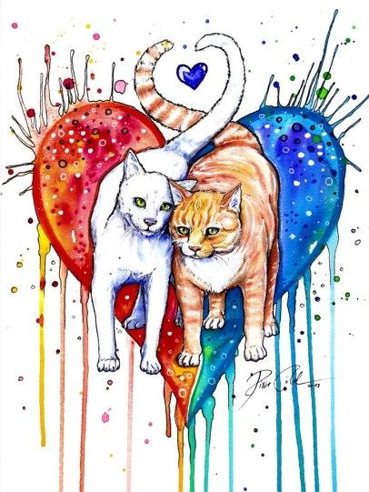 Pet:Tattoo commission_PixieCold